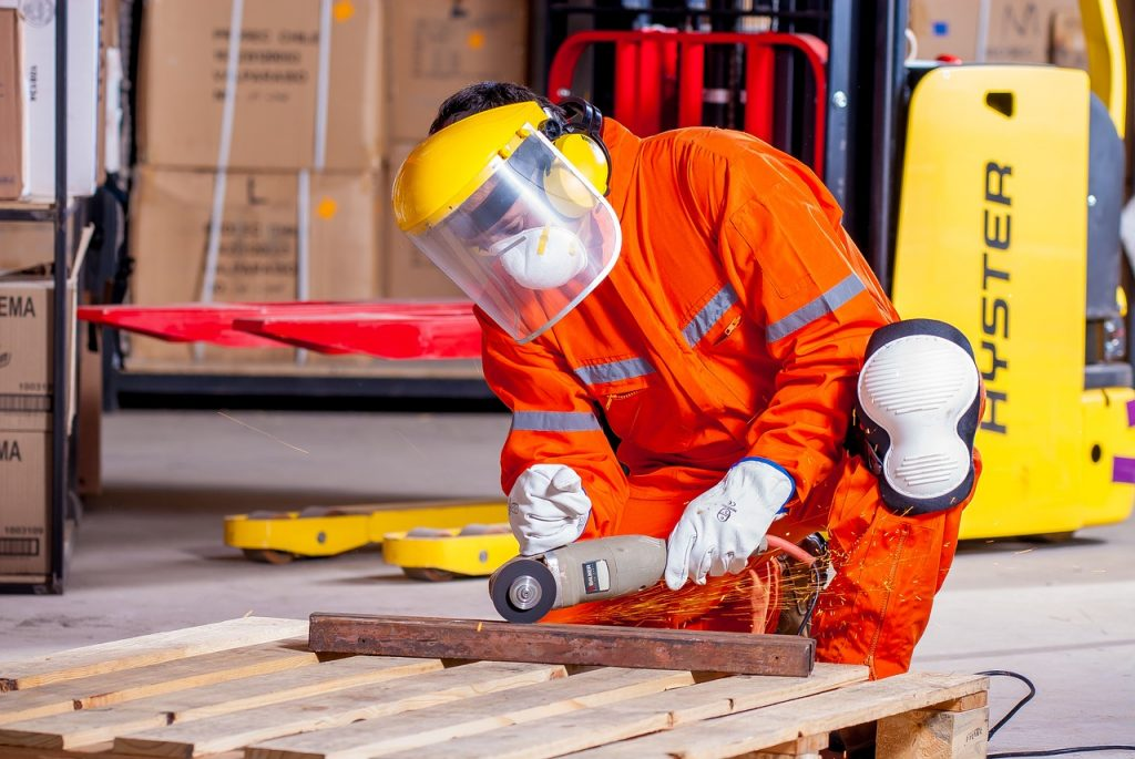 Norsafe - safety wear and equipment