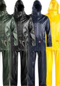 Norsafe supplies Jonsson safety and protective clothing